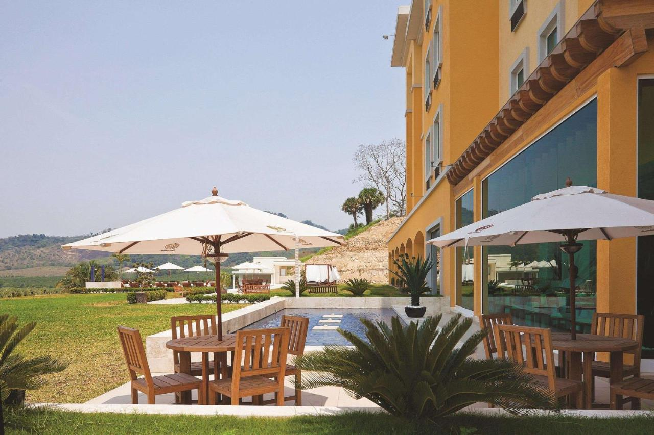 Отель  La Quinta by Wyndham Poza Rica  - отзывы Booking