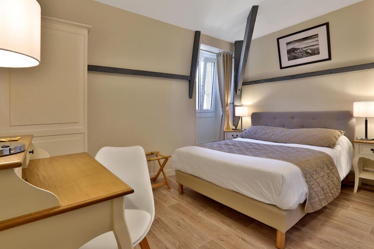 Отель Hotel Restaurant La Verperie - отзывы Booking