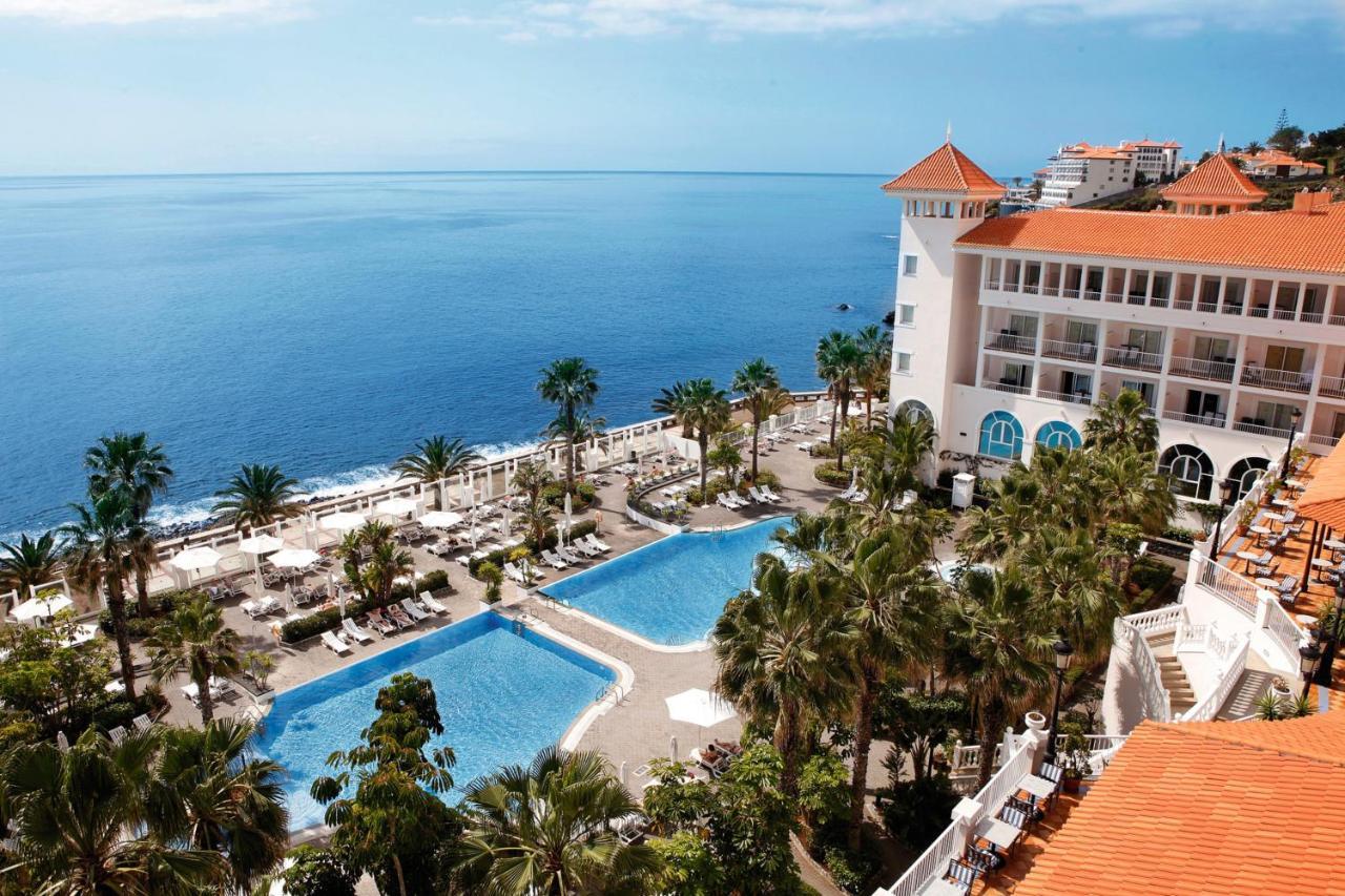 Отель  Hotel Riu Palace Madeira - All Inclusive