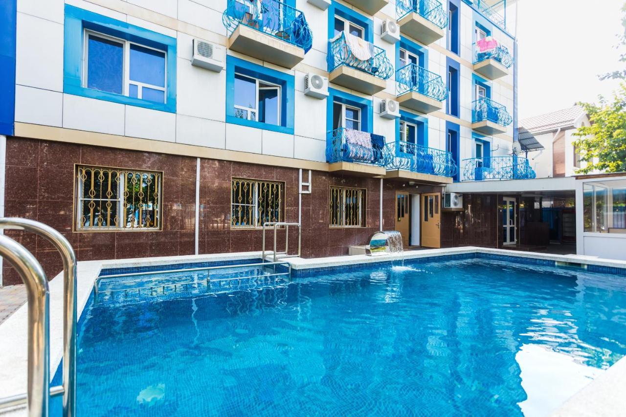 Отель  Отель  Ostrovok Hotel
