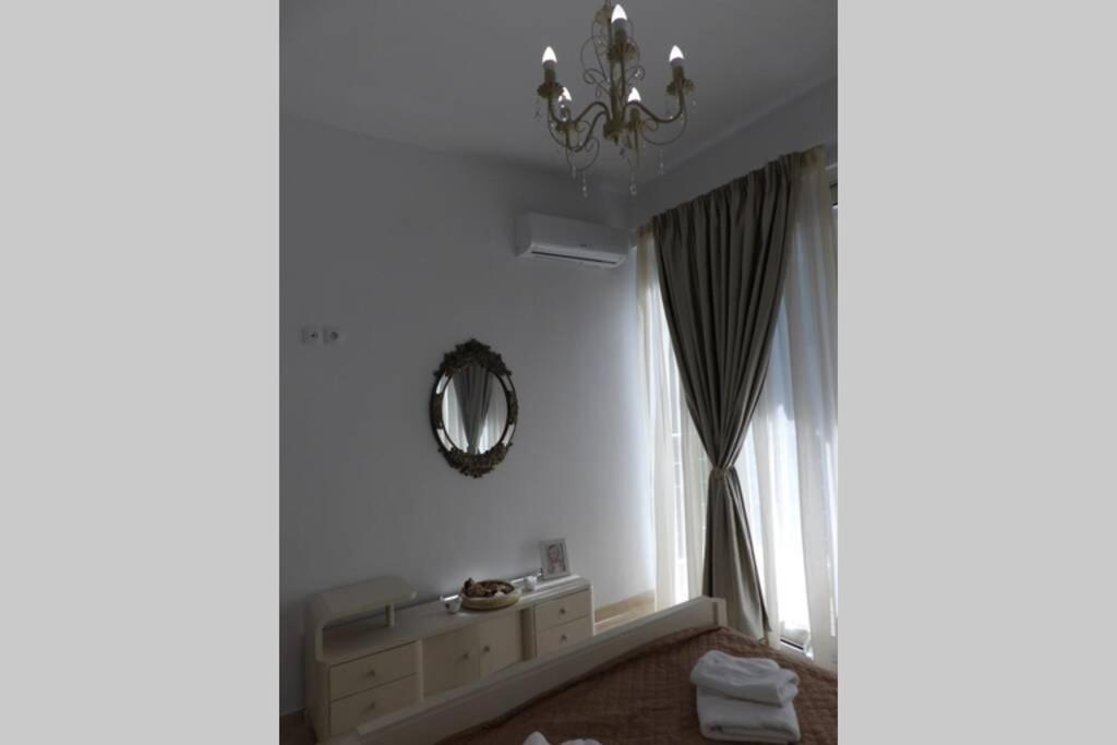 Апартаменты/квартира  Kliklis Apartment  - отзывы Booking