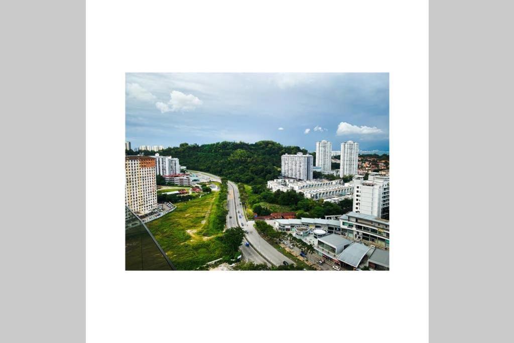 Апартаменты/квартира  Arte S Georgetown/Airport, Penang By ZenBnB