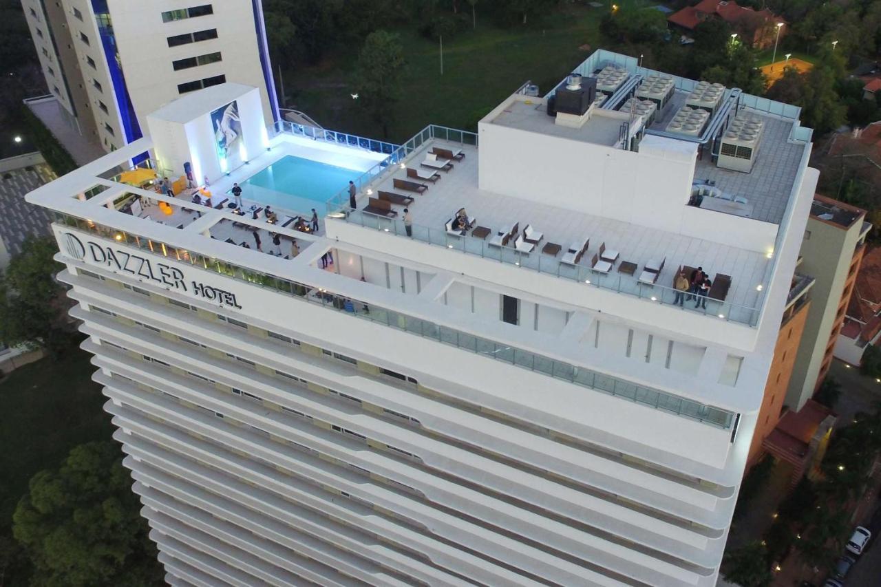 Отель  Отель  Dazzler By Wyndham Asuncion