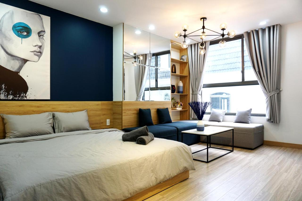 Апартаменты/квартира  Your Best Studio Apartment Near Airport