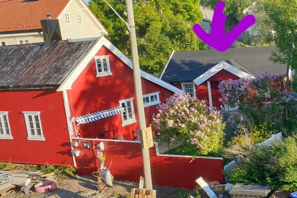 Дом для отпуска Camp Lofoten