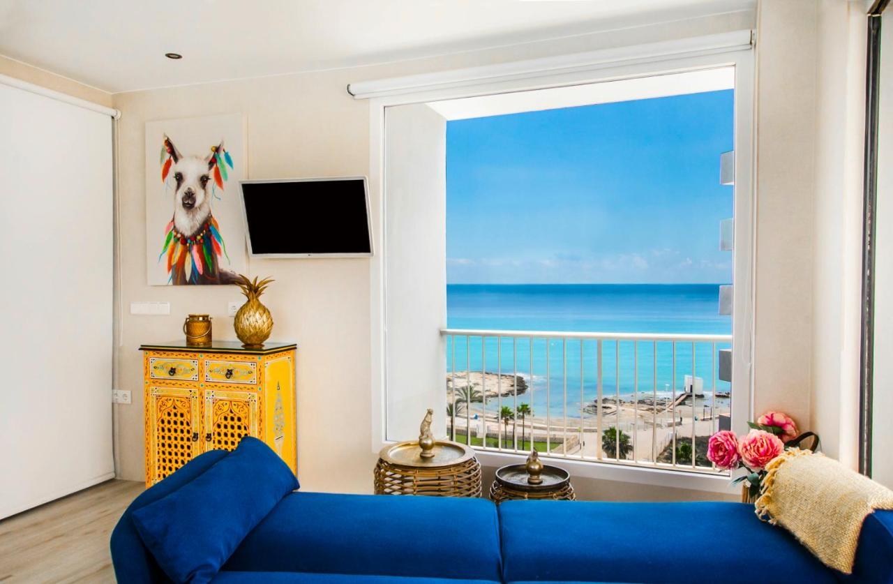 Апартаменты/квартира  LOFT PLAYA SALINAS CALPE  - отзывы Booking