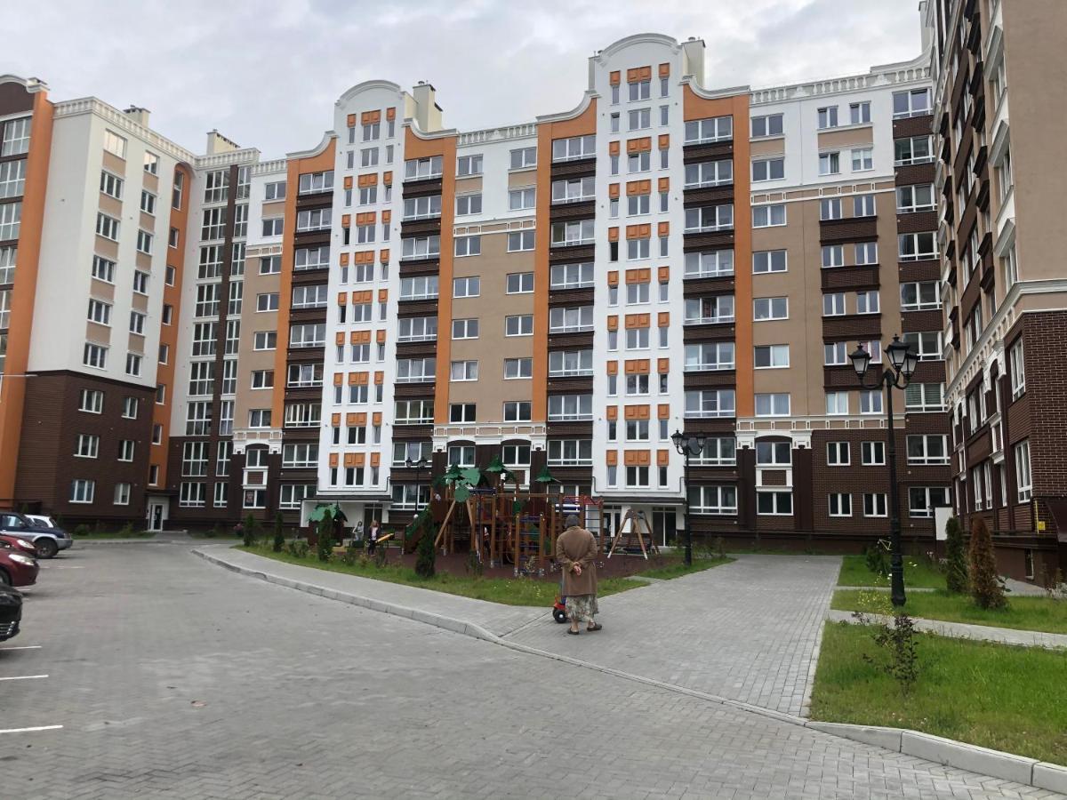 Апартаменты/квартира  Apartament Сomfort