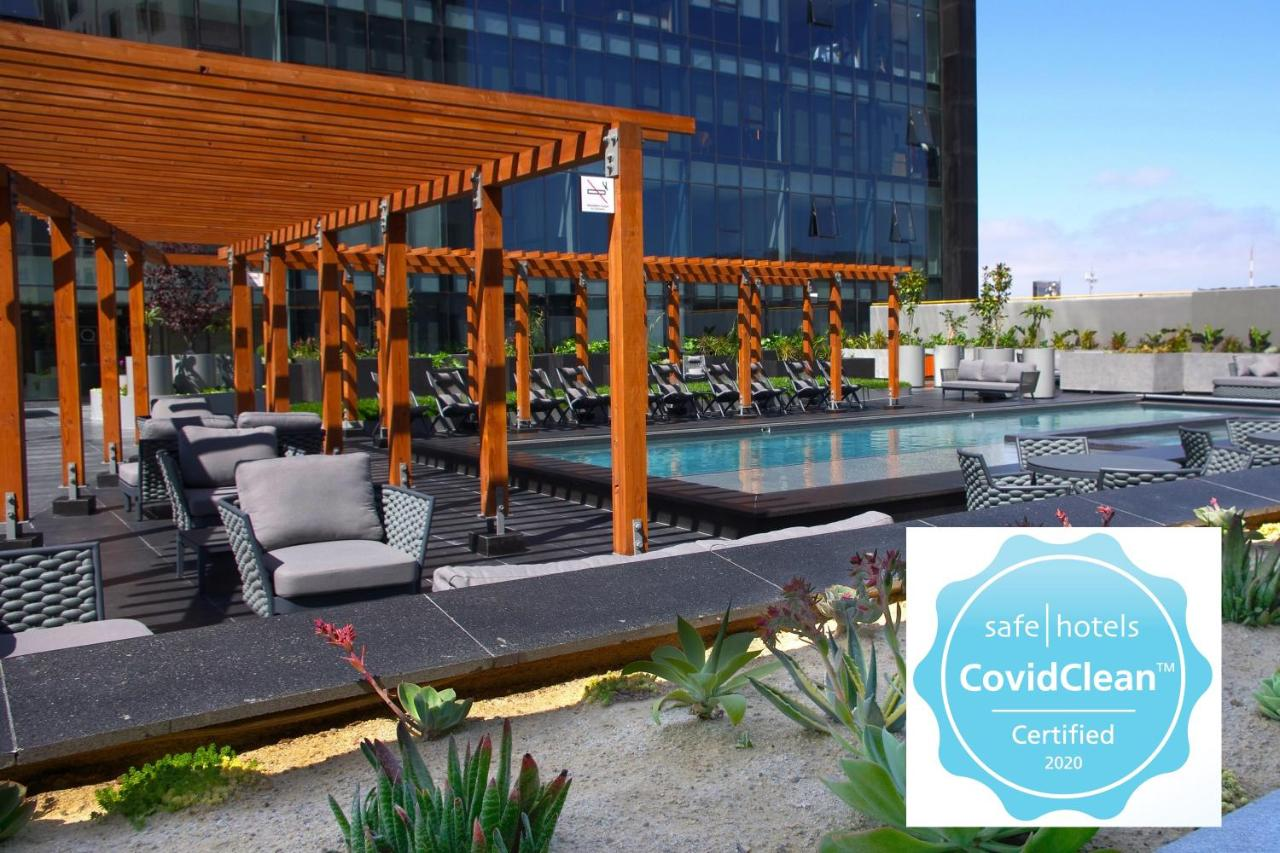 Отель  QUARTZ HOTEL & SPA  - отзывы Booking