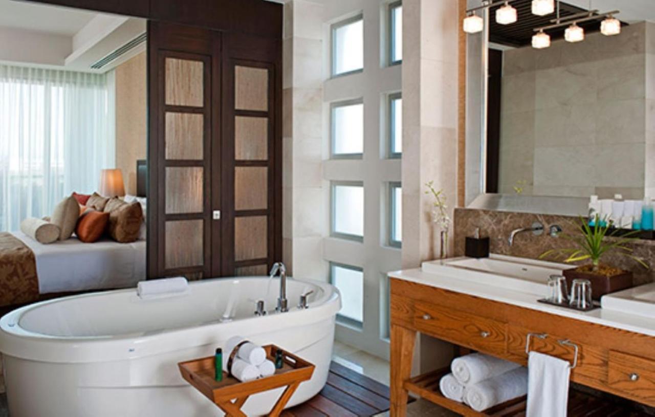 Grand Luxxe Villa 2 Bedroom Neuvo Vallarta 5 Diamond Vidanta S Finest Luxury Sunday Nuevo Vallarta Updated 2021 Prices