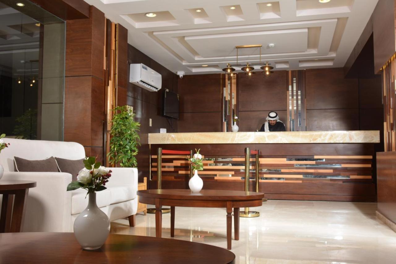 Отель  Dar Telal Hotel suites  - отзывы Booking