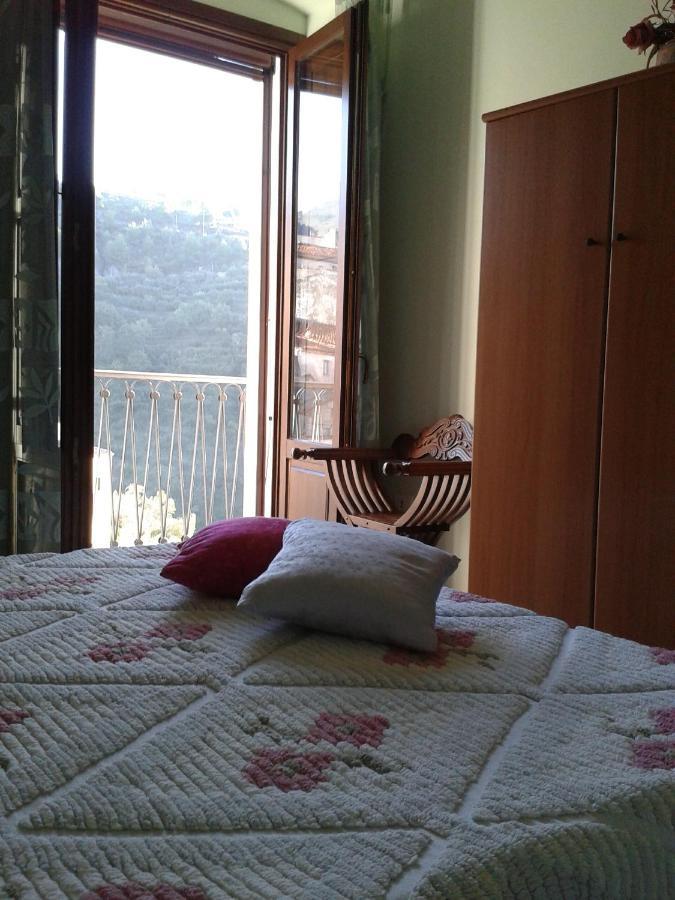 Отель типа «постель и завтрак»  B&B MonteMare