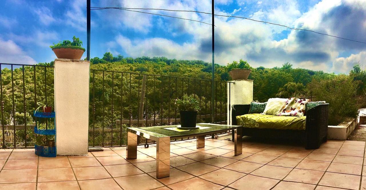 Дом для отпуска  Jardín De Hadas