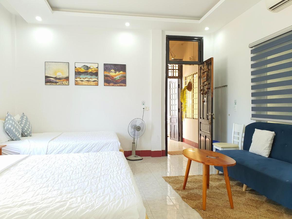 Апарт-отель  Chic Studio Homestay