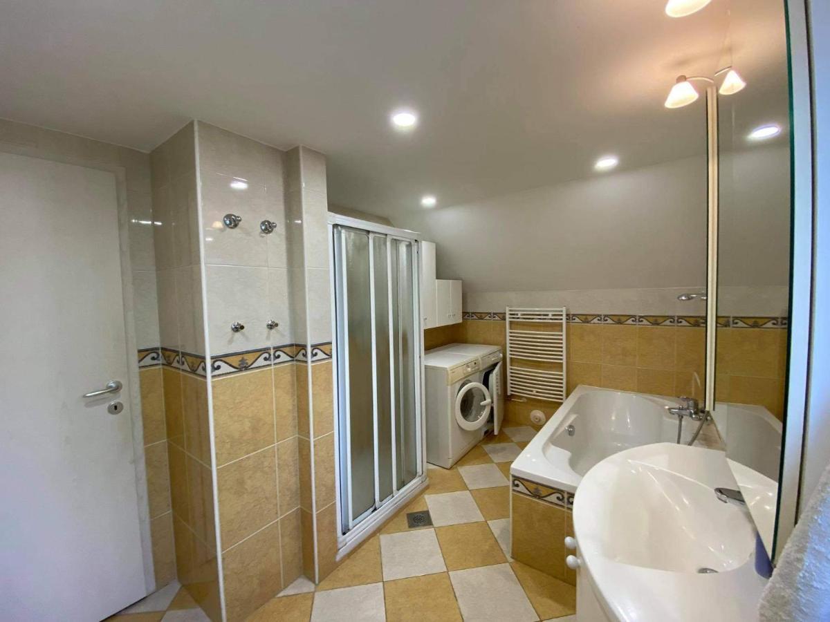 Апартаменты/квартира  Apartment Kranj - terrace, free P, WI-FI, AC  - отзывы Booking