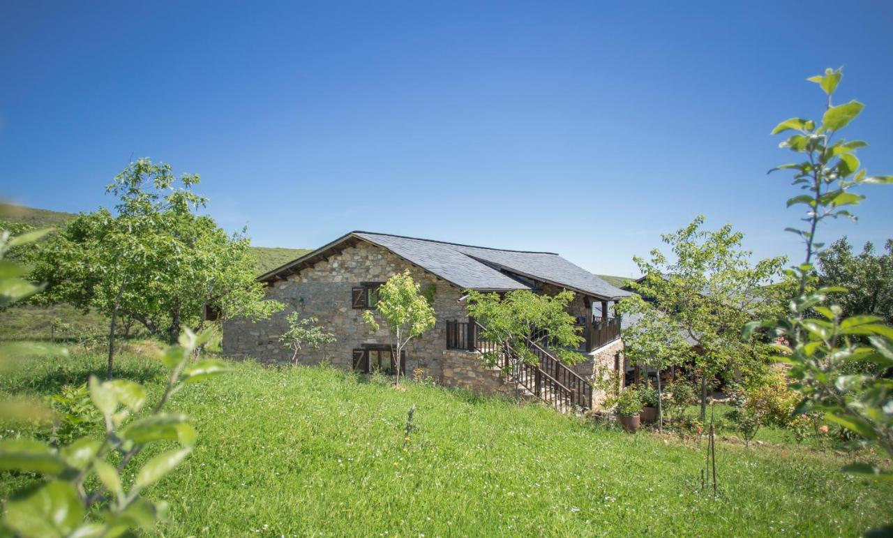 Загородный дом  Rural Médulas