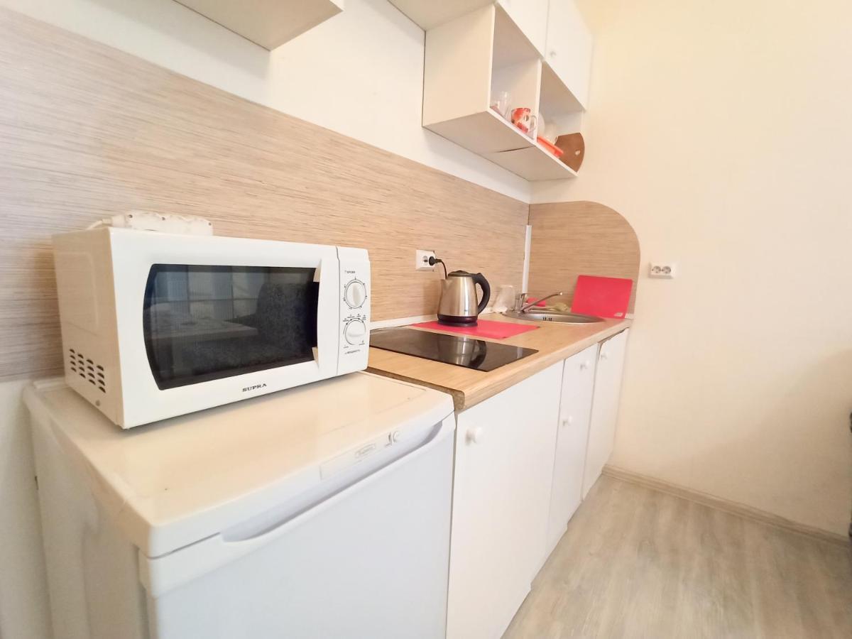 Апартаменты/квартира Apartment at Almazov Center - отзывы Booking