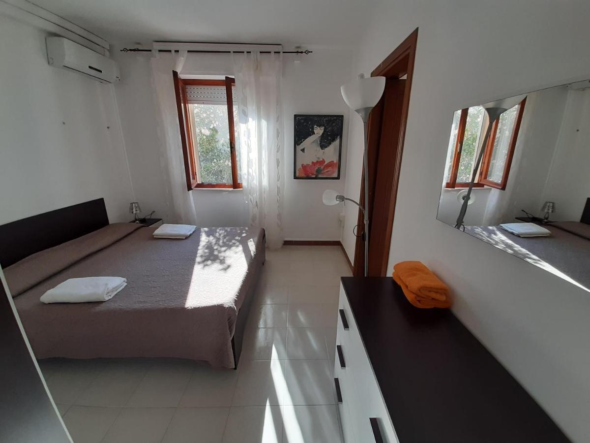 Отель типа «постель и завтрак»  Отель типа «постель и завтрак»  Algherooms