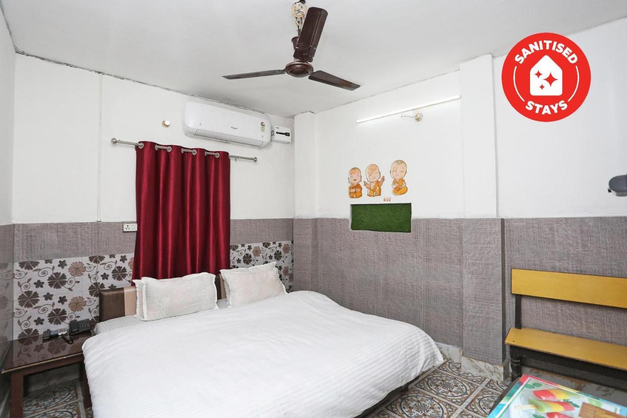 Отель  Отель  SPOT ON 39890 Atithi Guest House