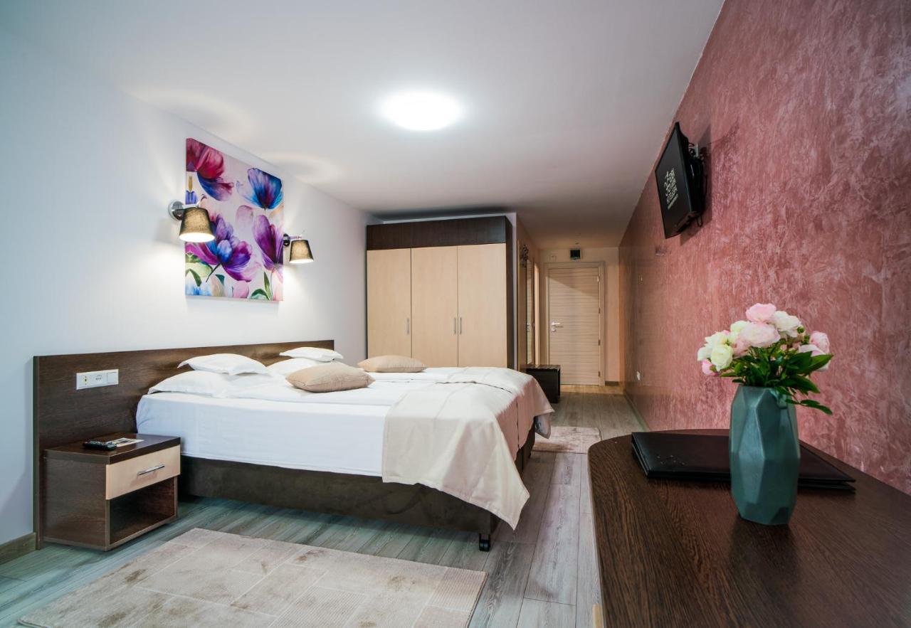 Отель  Hotel Eden  - отзывы Booking