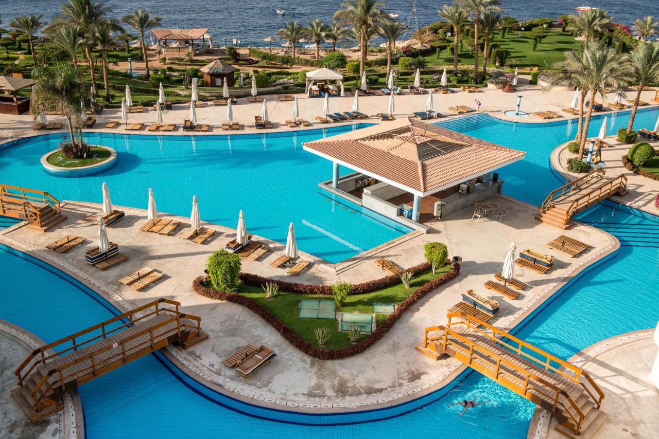 Курортный отель Siva Sharm Resort & SPA - отзывы Booking