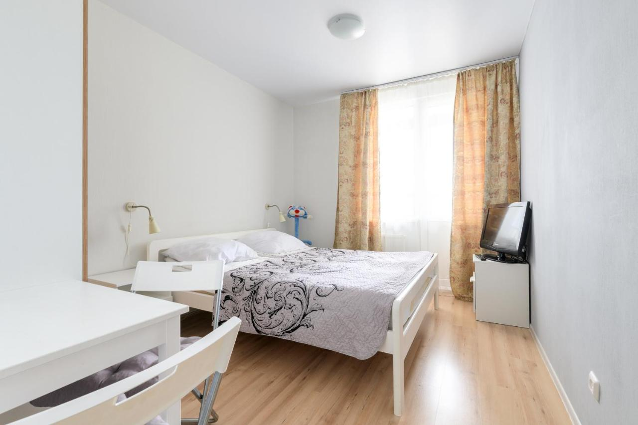 Апартаменты/квартира  Apartment Shefnera 14, 8floor