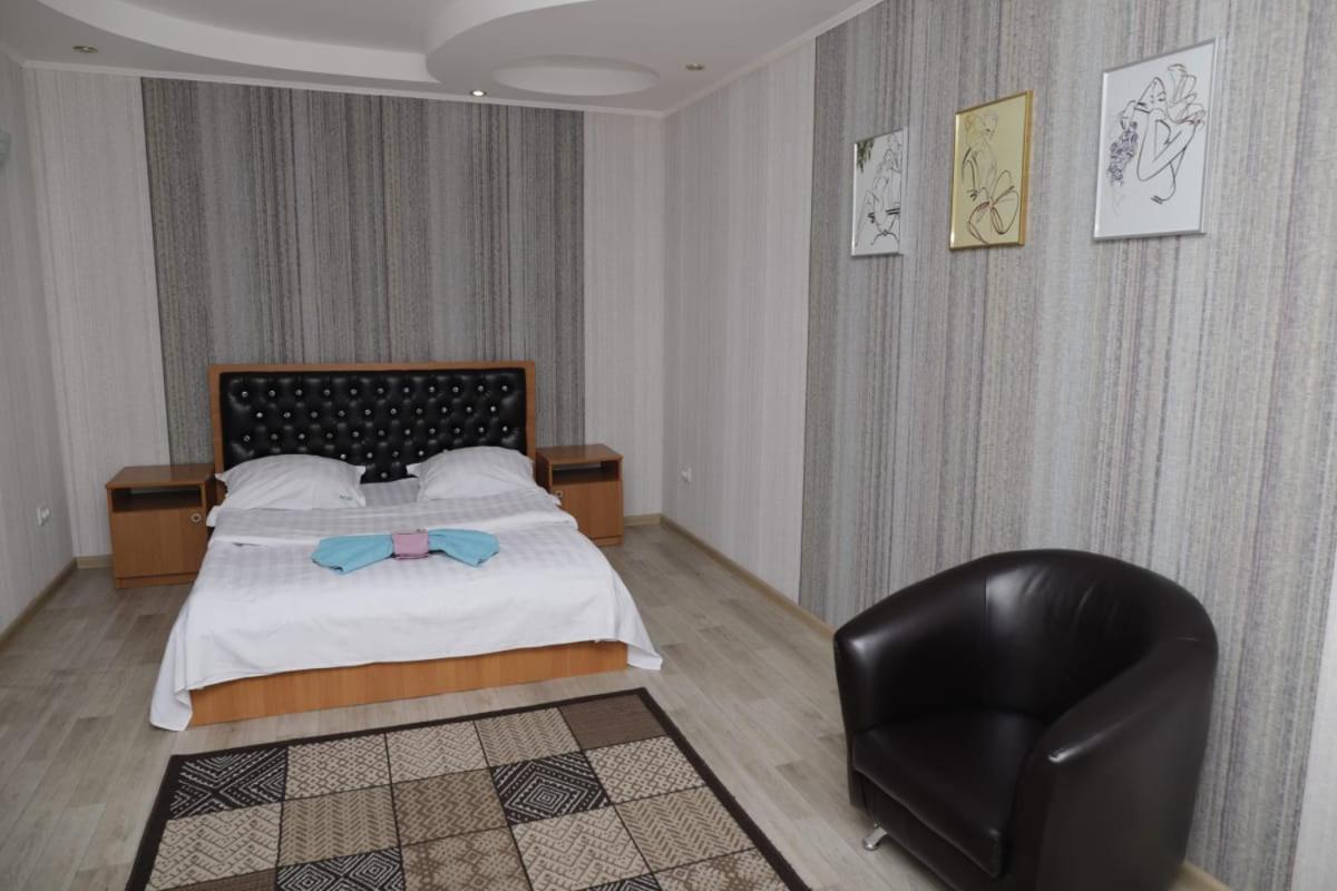 Апартаменты/квартира  Zigana PARK HAUS Apartments  - отзывы Booking