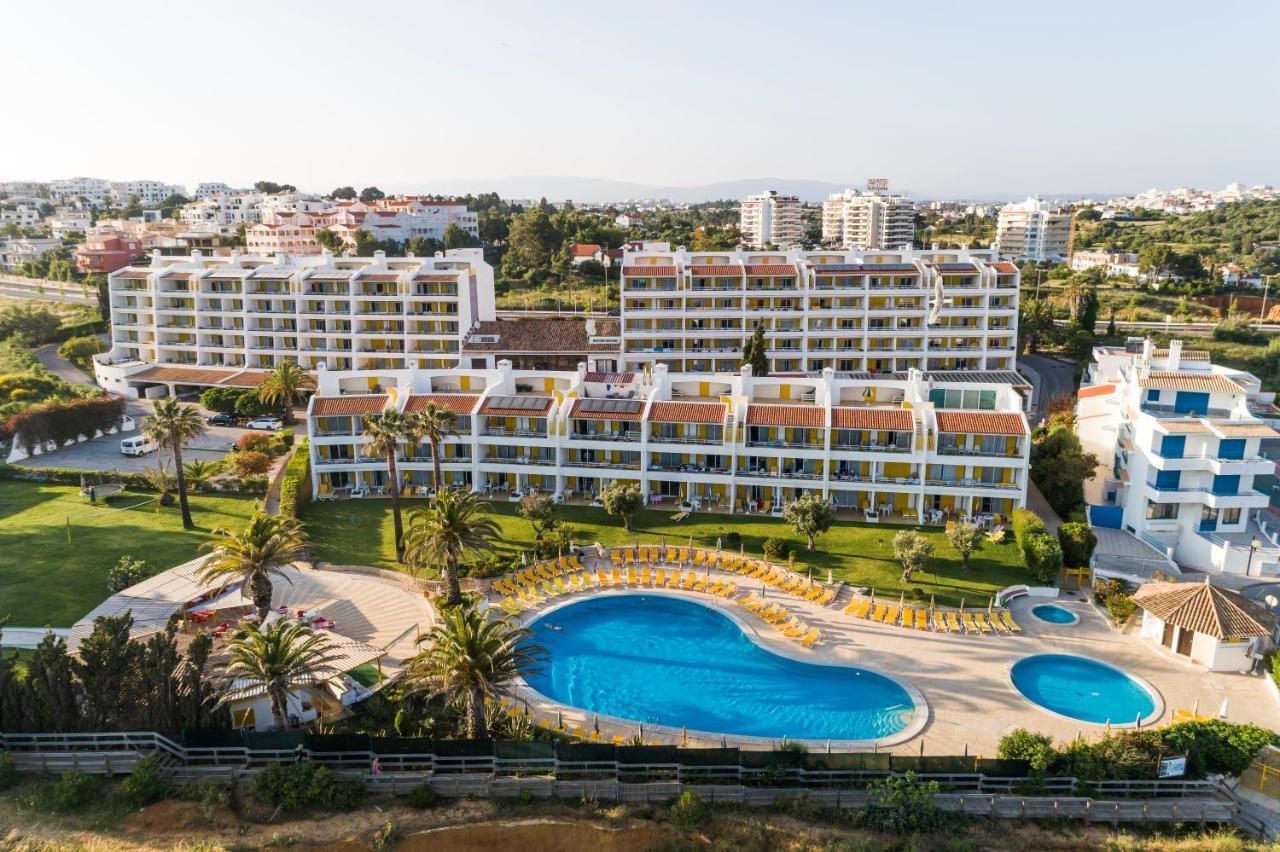 Апарт-отель  Jardim do Vau  - отзывы Booking