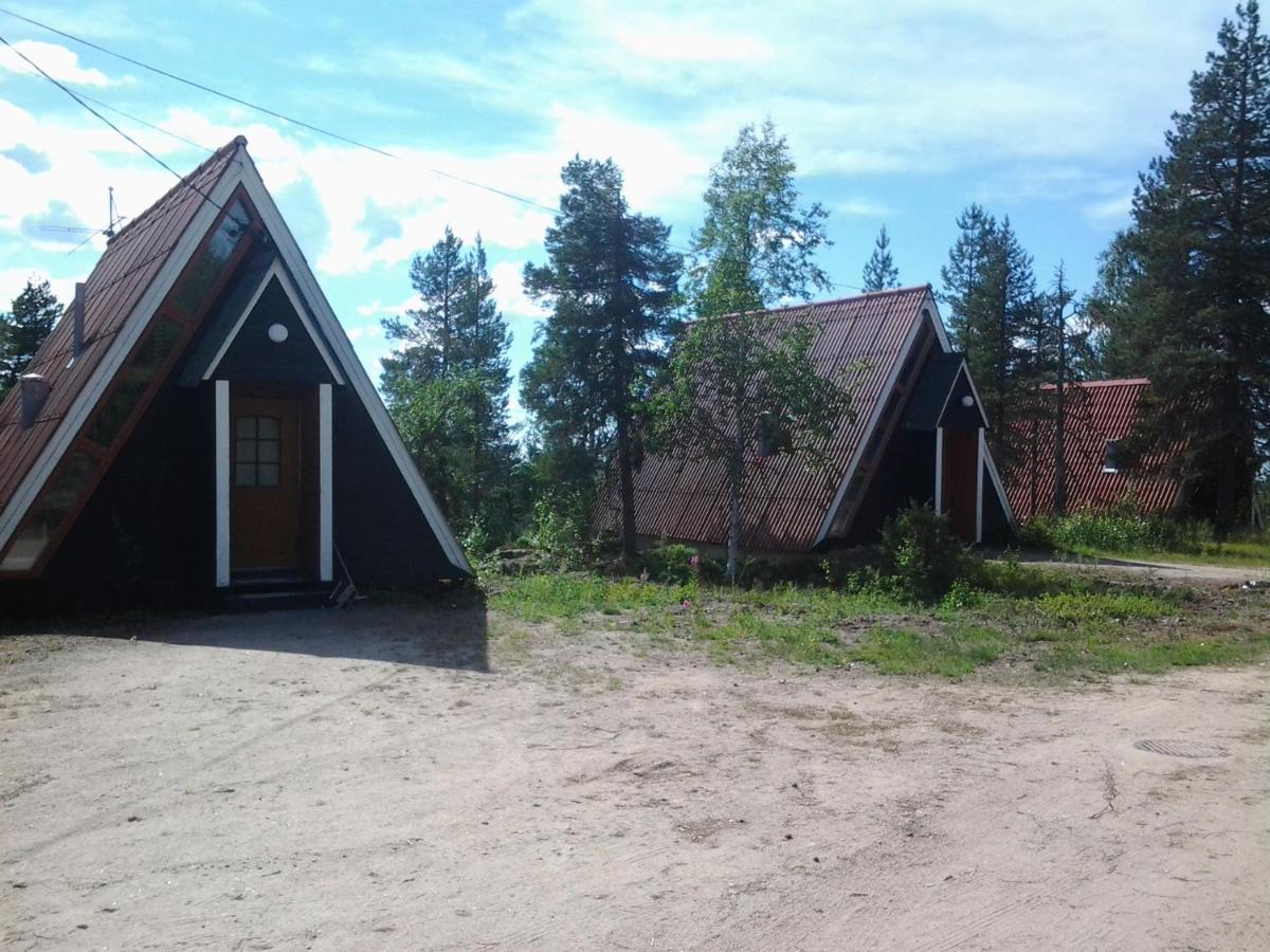 Дом для отпуска  Karemajat Cottage Resort