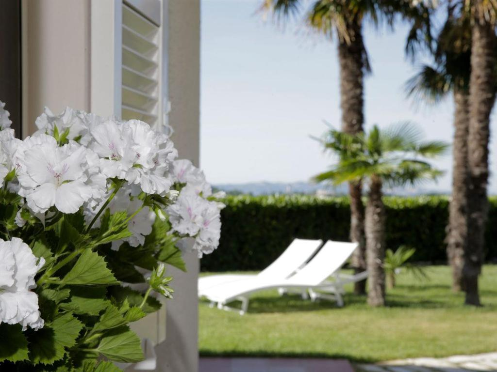 Отель типа «постель и завтрак»  Residenza Ambrogi Luxury Suites