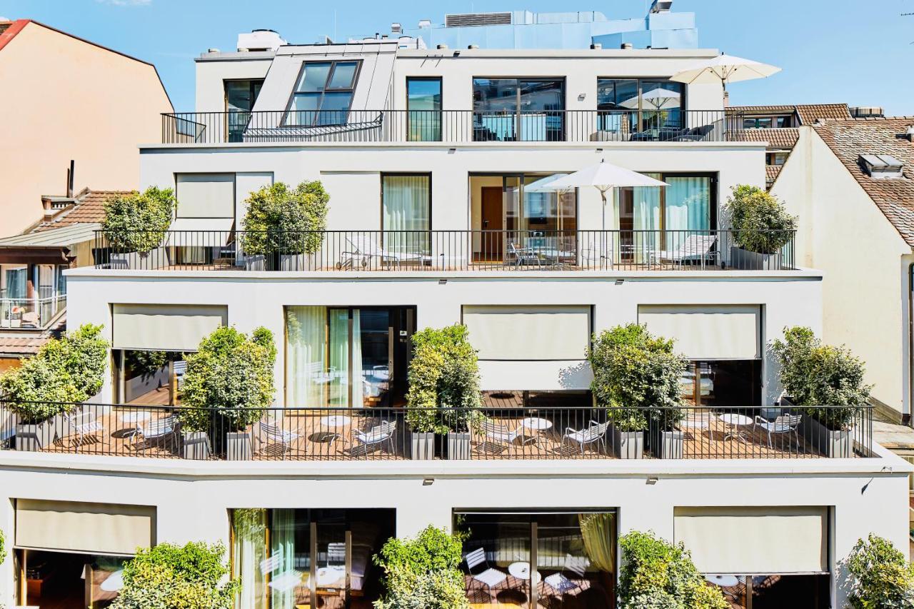 Отель  Отель  ART HOUSE Basel - Member Of Design Hotels