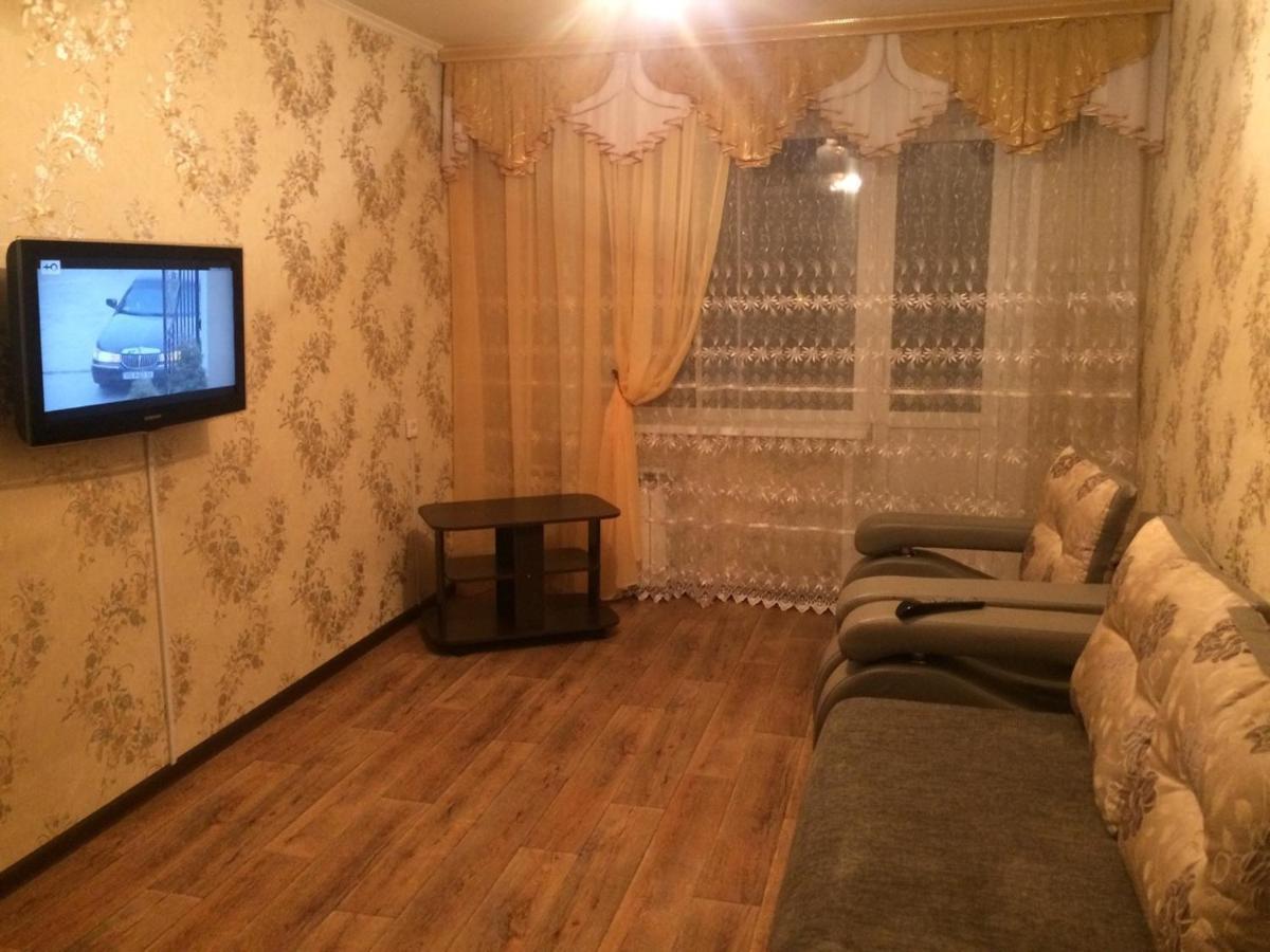 Апартаменты/квартира  ул. Кретова 17  - отзывы Booking