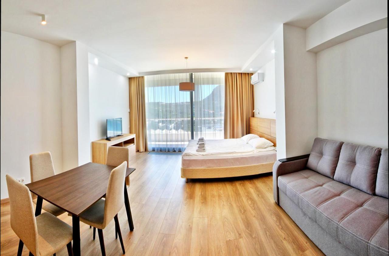 Фото Отель Резиденции Алтея