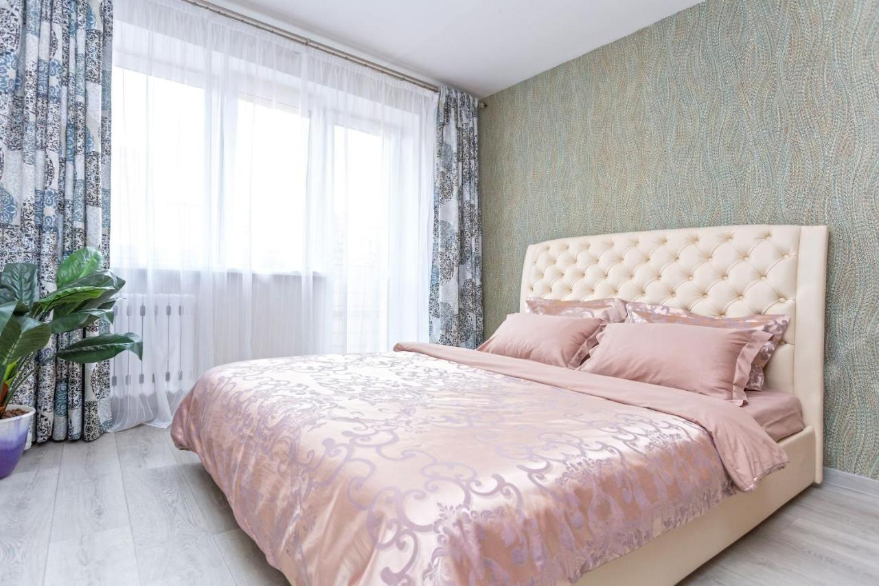 Фото  Апартаменты/квартиры StudioMinsk 4 Apartments - Minsk