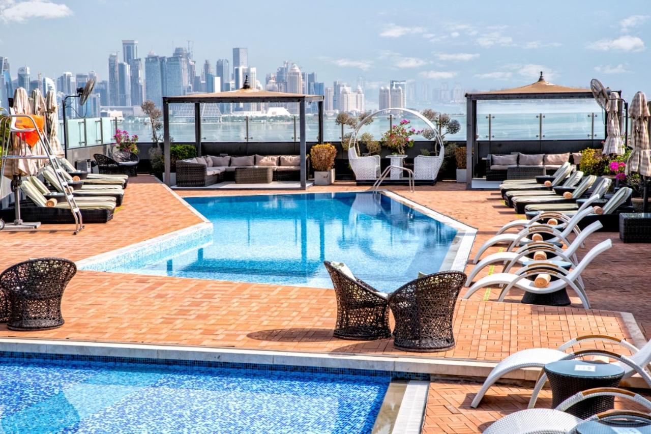 Апарт-отель  Fraser Suites Doha