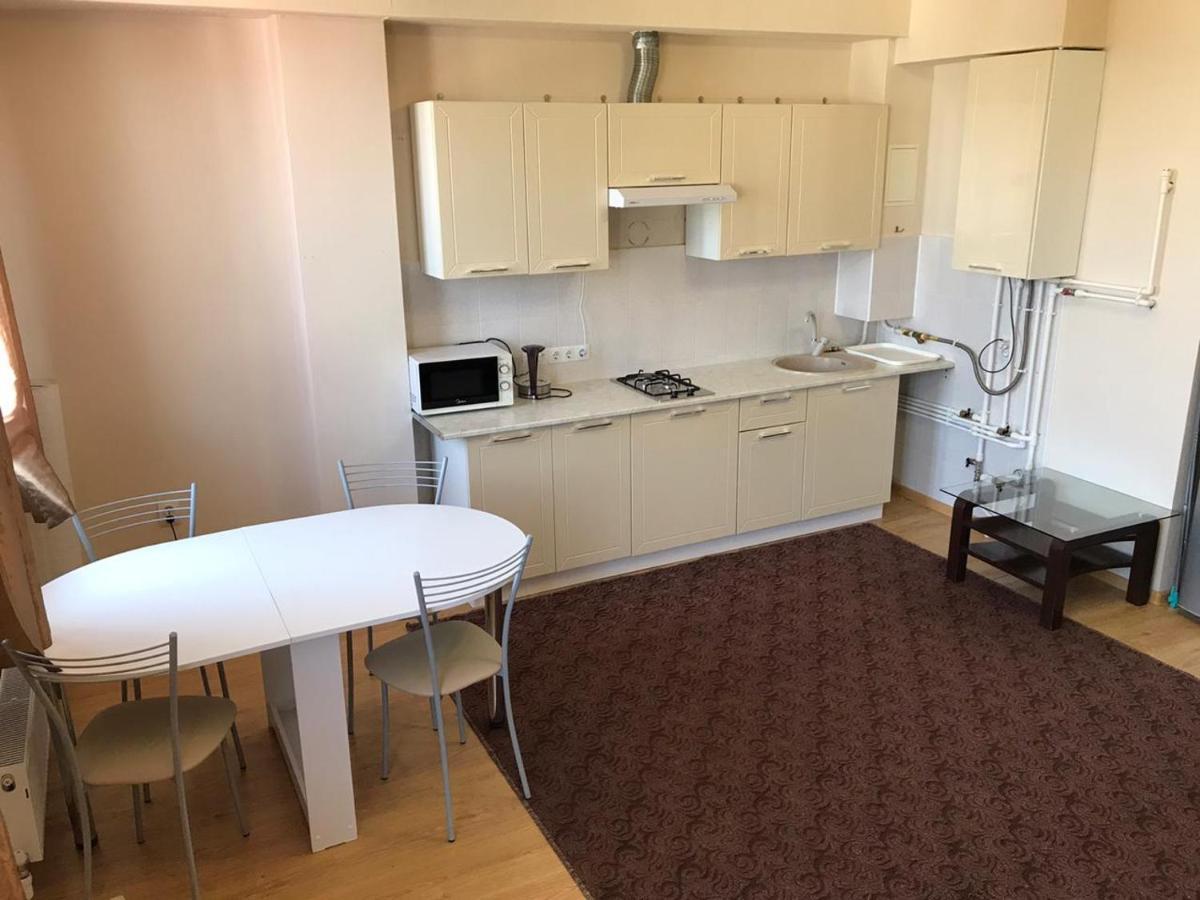 Апартаменты/квартиры  Alexey Apartment