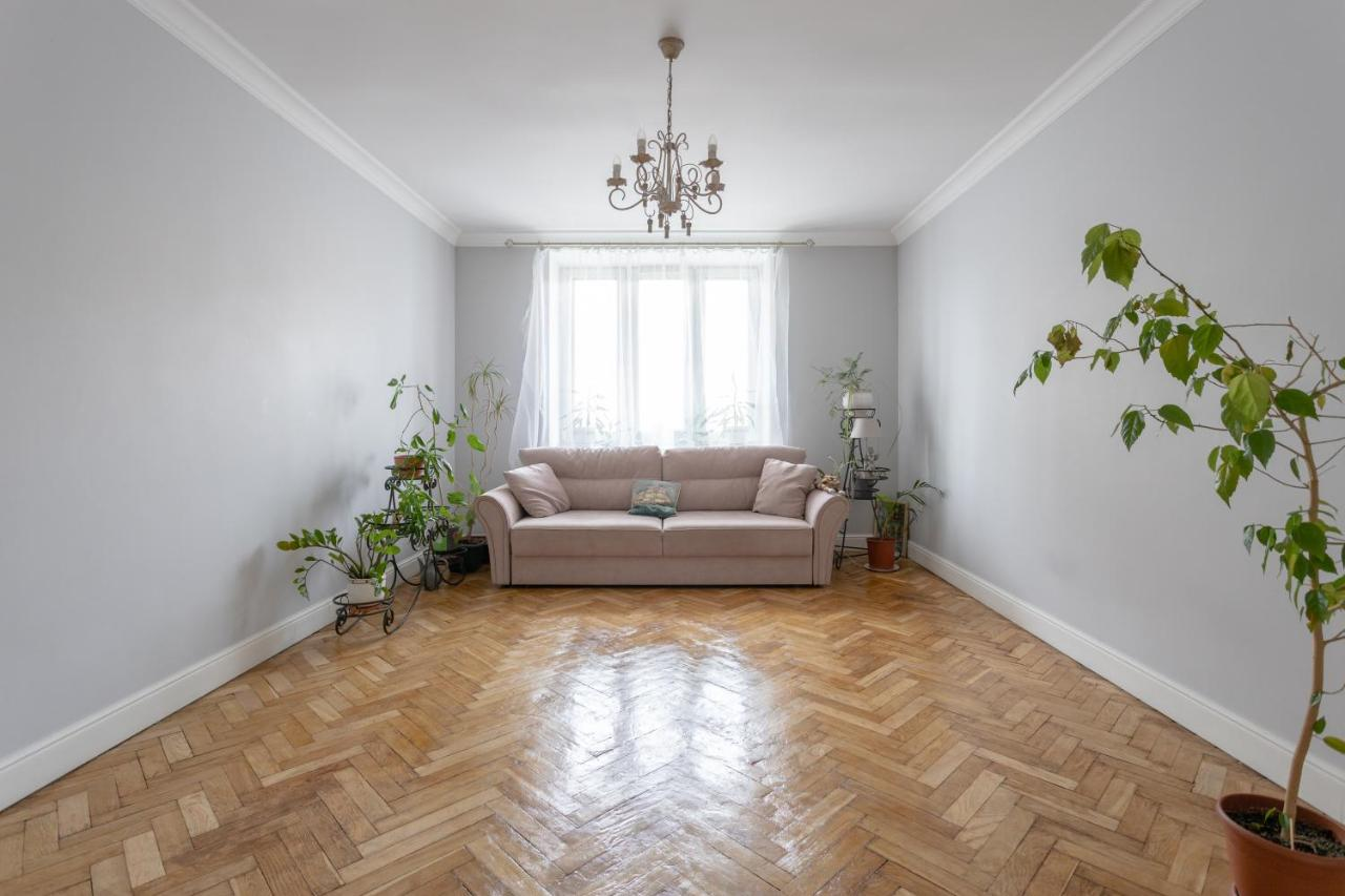 Апартаменты/квартира  Флэт Инн L Сокол L Умный Минимализм