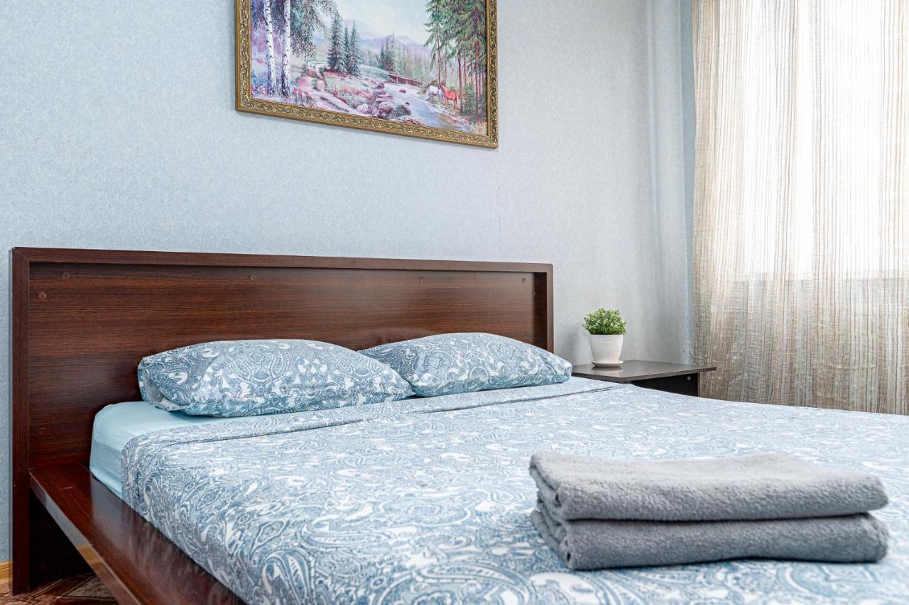 Апартаменты/квартира Апаратменты Чистопольская 82