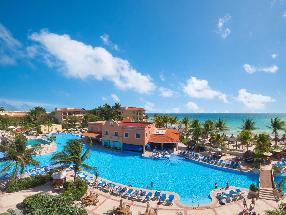 Курортный отель  Hotel Marina El Cid Spa & Beach Resort - All Inclusive  - отзывы Booking