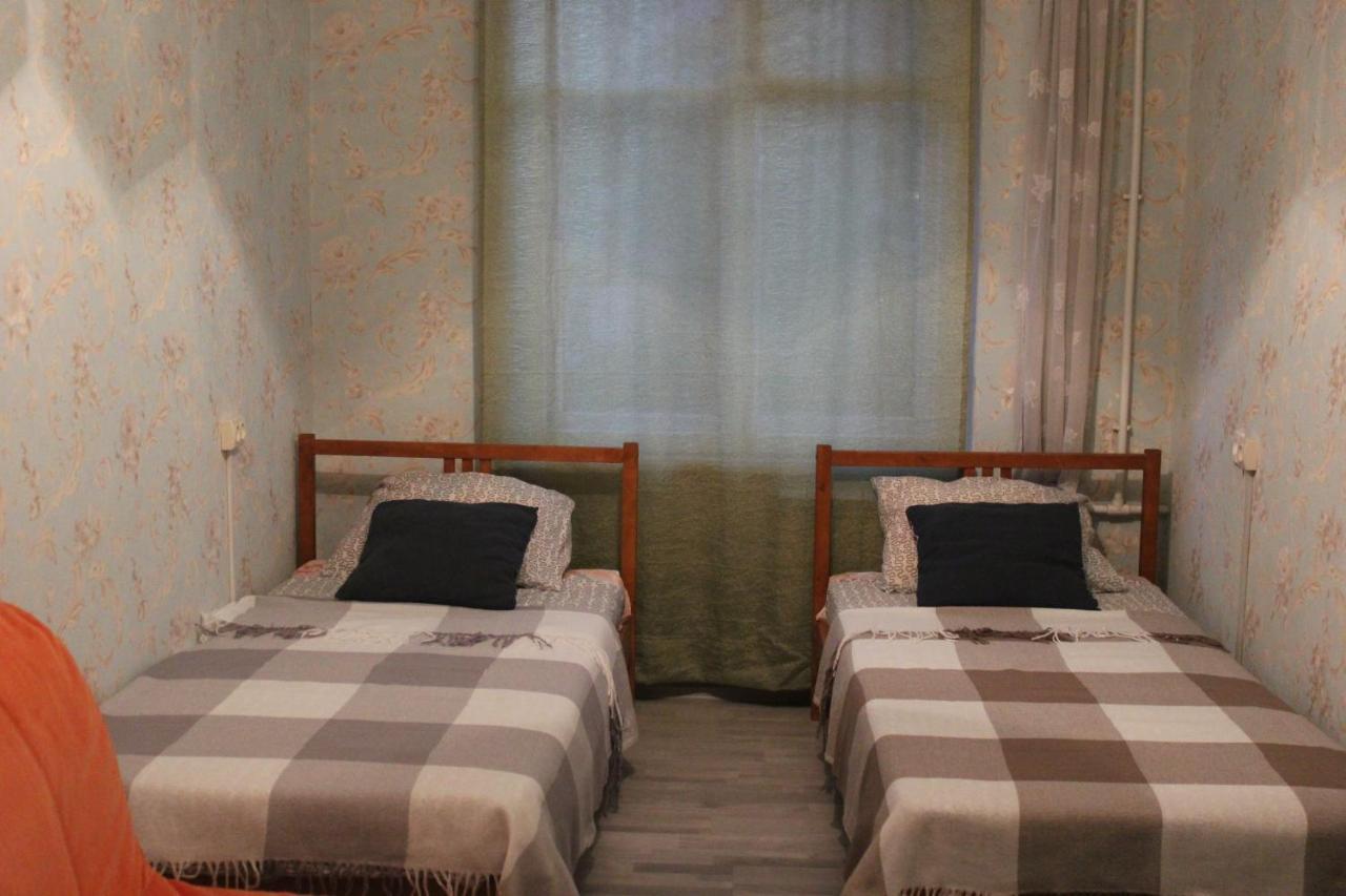 Апарт-отель  5 ночей