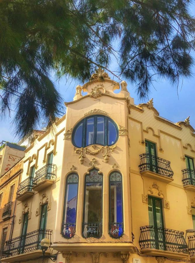 Отель  Hotel Noucentista  - отзывы Booking