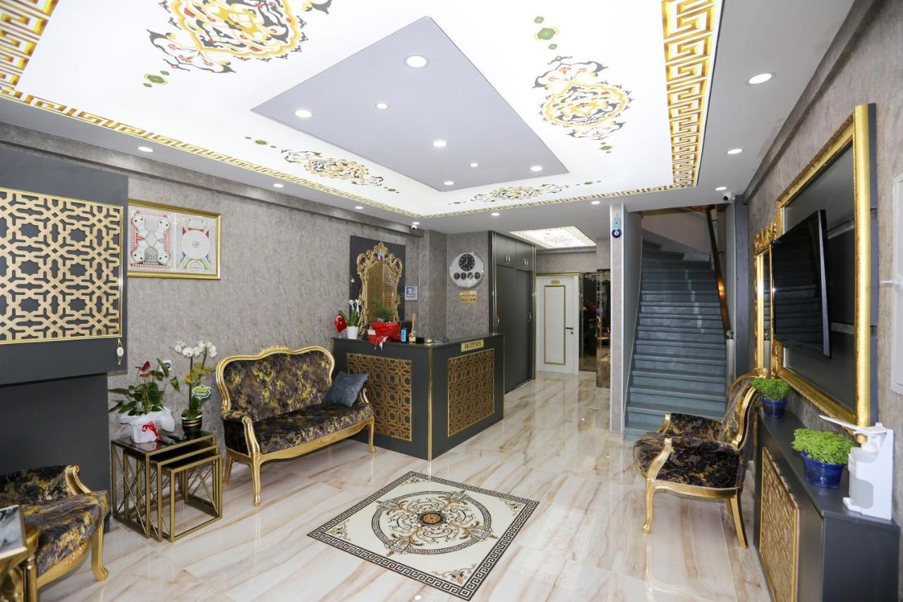 Апарт-отель  Grand moon hotel suites  - отзывы Booking
