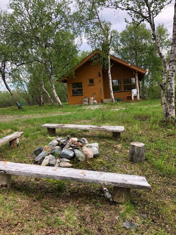 Фото  Дом для отпуска Kulpmo Gård Jarfjord-Kirkenes