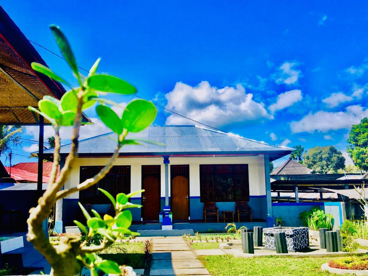 Гостевой дом  Ampik Batur