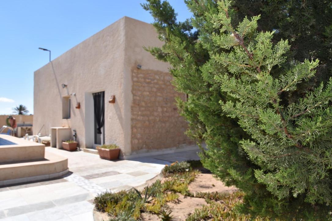 Дом для отпуска  Dahlia Résidence Ghizen