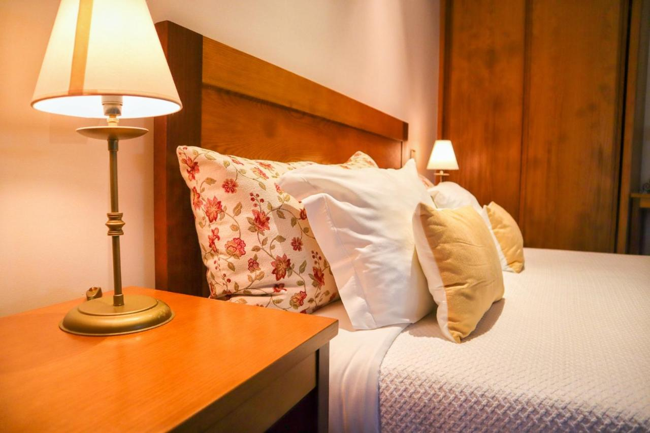Отель  Hotel Casa da Nora  - отзывы Booking