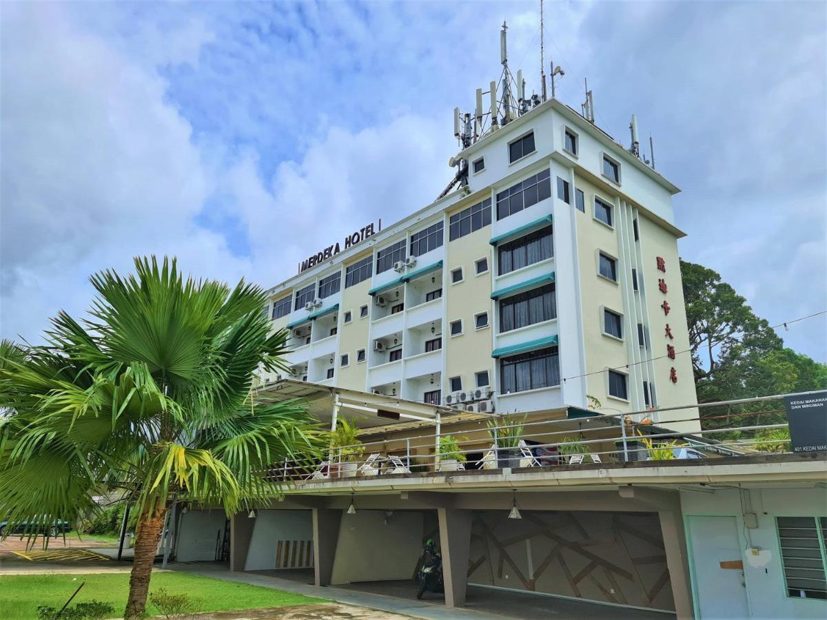 Merdeka Hotel Kluang Kluang Updated 2020 Prices