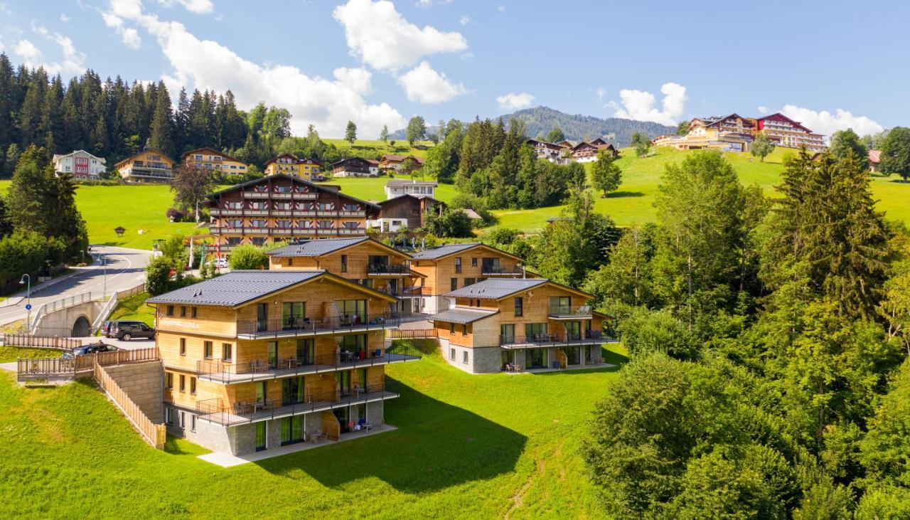 Апартаменты/квартиры  Panorama Lodge Schladming