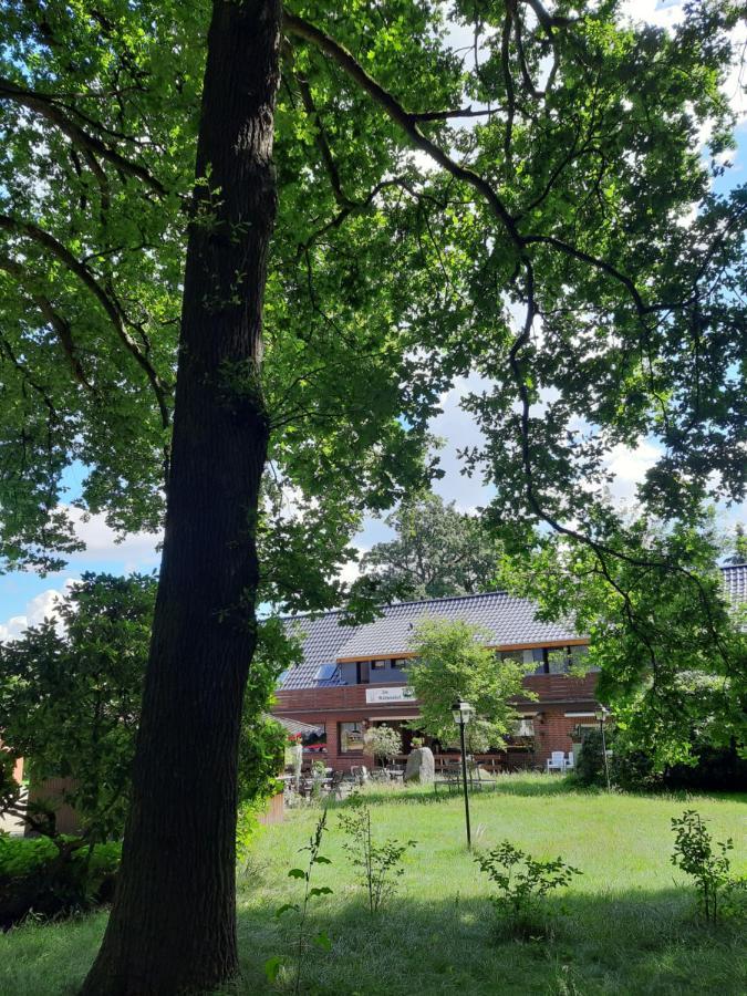 Мини-гостиница  Gasthaus-Pension Im Rehwinkel