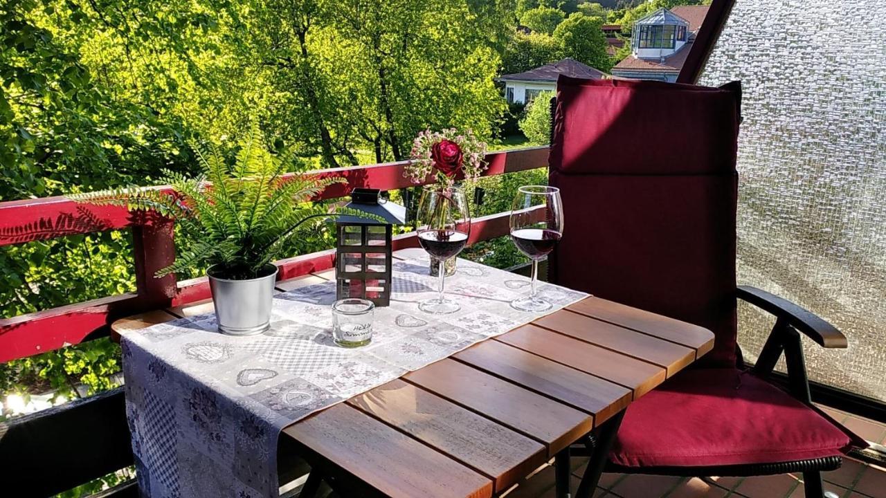 Апартаменты/квартира  Haus Vier Jahreszeiten am See Vier Jahreszeiten - HS 336  - отзывы Booking