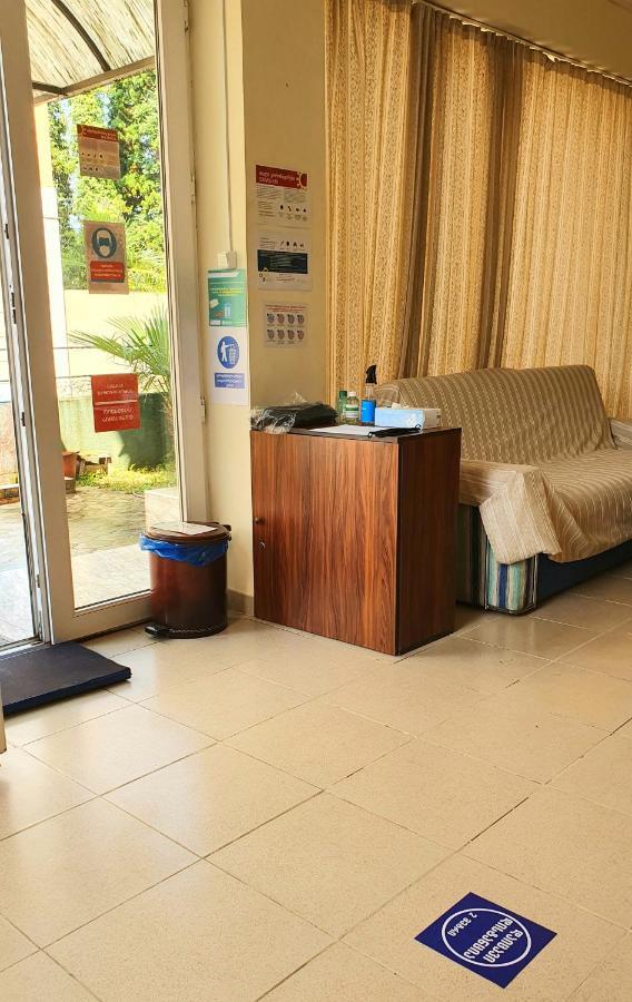 Фото Отель Hotel Mziuri